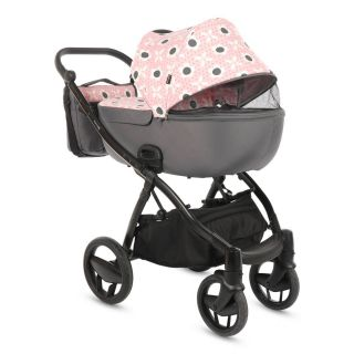 Knorr-Baby Piquetto ONE LIMITED EDITION Kombi-Kinderwagen
