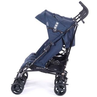 Knorr Baby Side by Side Buggy