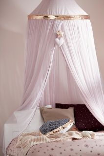 Lifetime Himmelbett Royal Rose