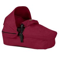 mit carrycot in bordeaux für cosmopolitan Buggy
