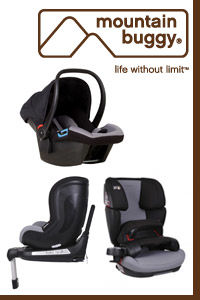 Mountain Buggy Kindersitze