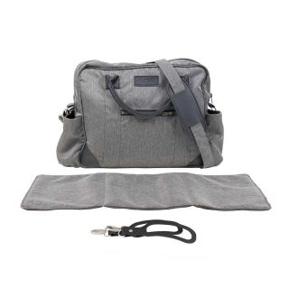 Mountain Buggy Wickeltasche satchel