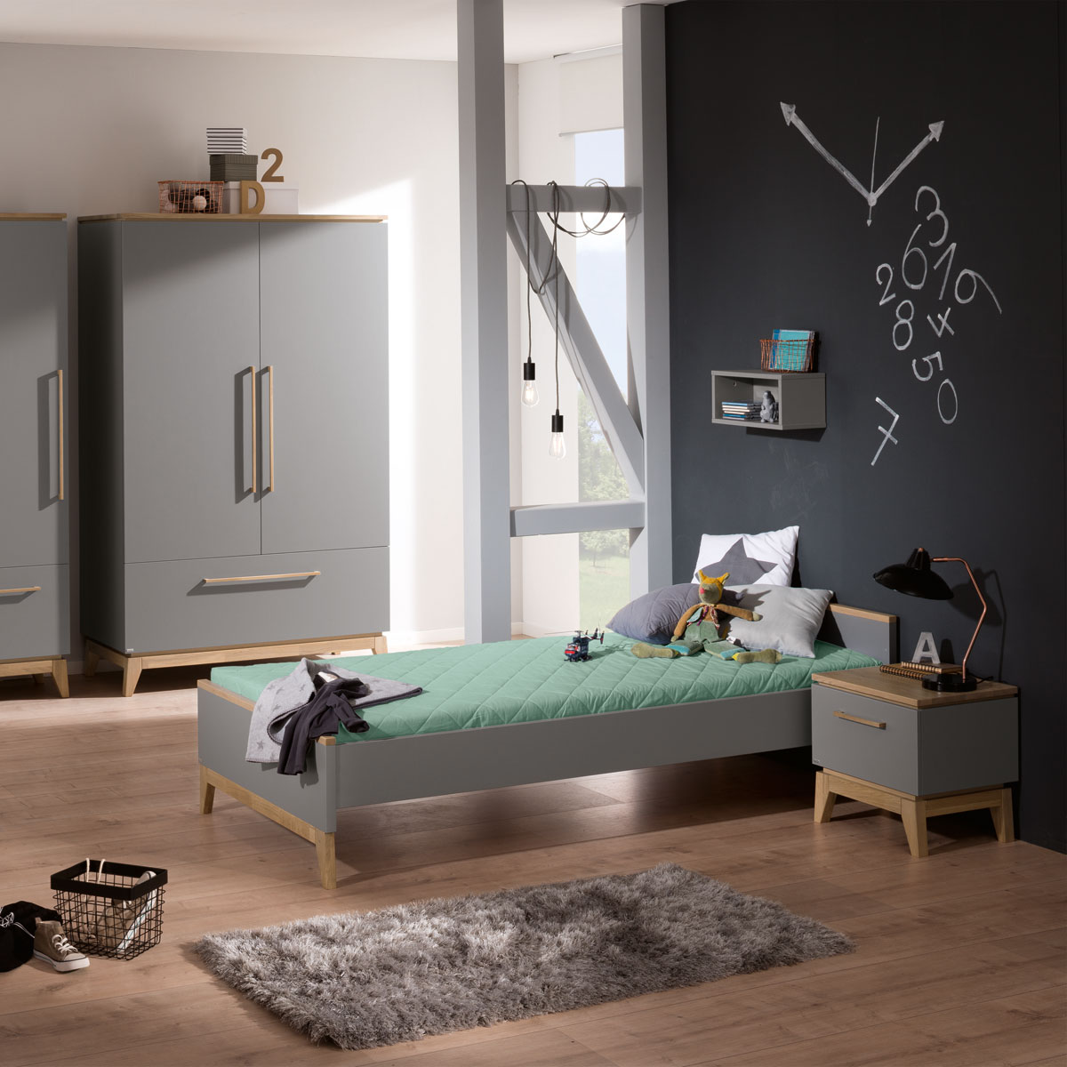 paidi sten jugendzimmer g nstig online bestellen. Black Bedroom Furniture Sets. Home Design Ideas