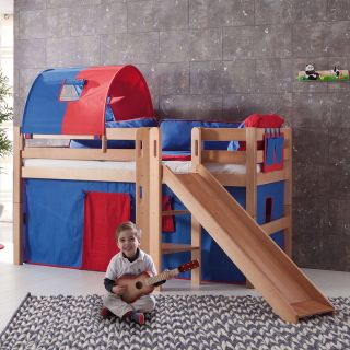relita eliyas spielbett buche natur. Black Bedroom Furniture Sets. Home Design Ideas