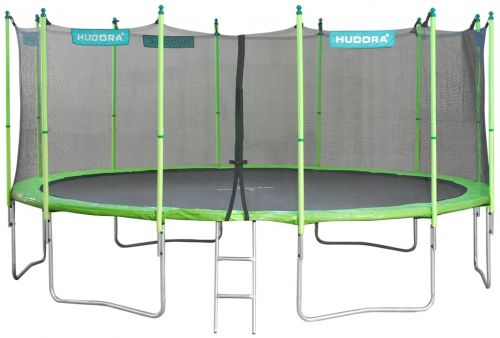 hudora fantastic trampolin 300v zum aktionspreis. Black Bedroom Furniture Sets. Home Design Ideas