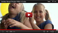 Stokke News Begins With A Smile