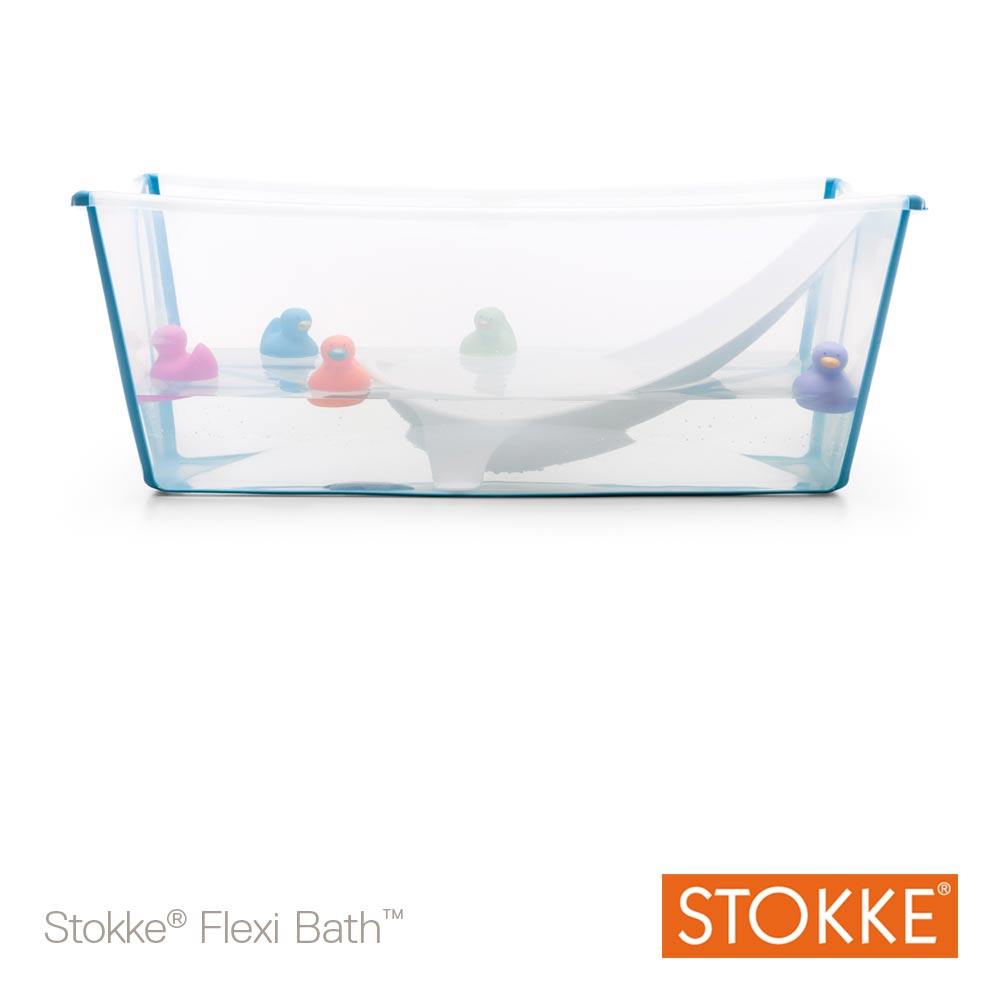 Stokke Bathtub Pictures
