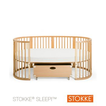 stokke sleepi matratze stokke sleepi junior box. Black Bedroom Furniture Sets. Home Design Ideas