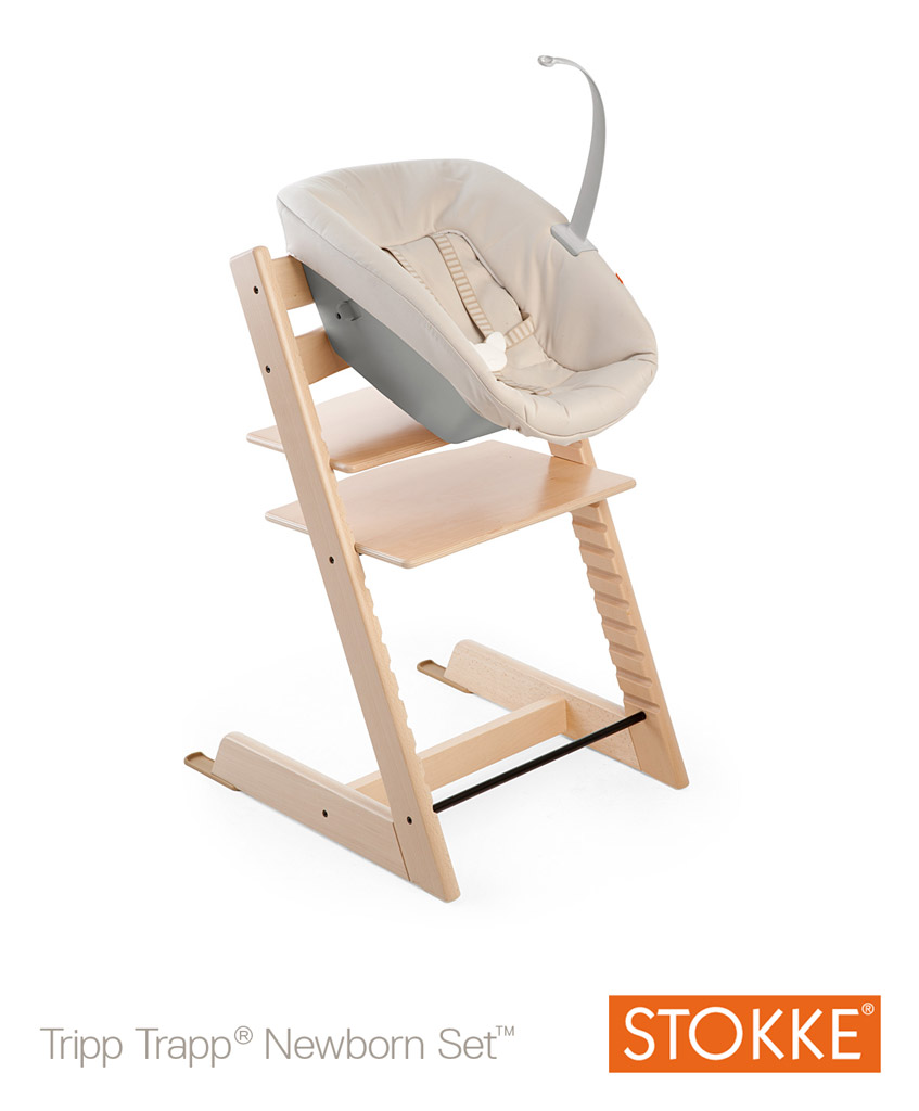 stokke hochstuhl tripp trapp mit babyset. Black Bedroom Furniture Sets. Home Design Ideas