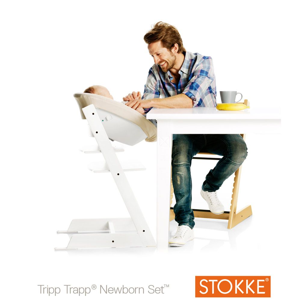 stokke tripp trapp baby set stokke tripp trapp high chair. Black Bedroom Furniture Sets. Home Design Ideas