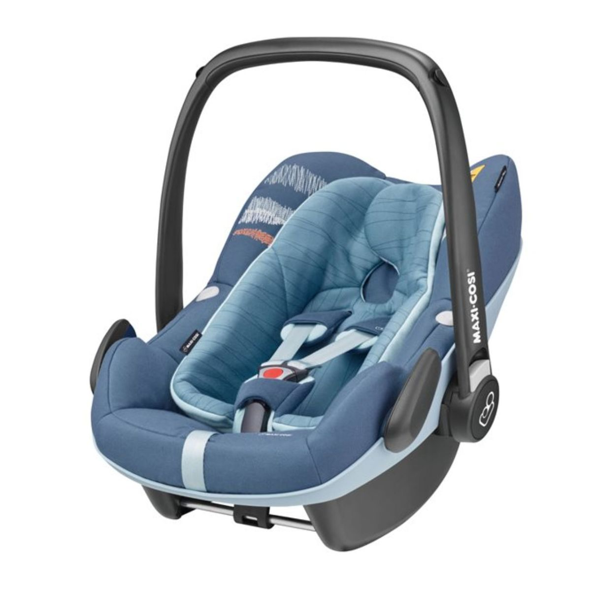 Maxi Cosi Pebble Plus Kaufen : maxi cosi pebble plus babyschale frequency blue kaufen ~ Blog.minnesotawildstore.com Haus und Dekorationen