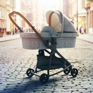 beckord.one 3in1 Kinderwagen