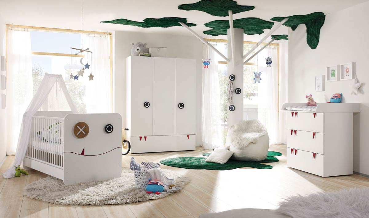 h lsta now minimo kinderzimmer 3t rig schublade wei. Black Bedroom Furniture Sets. Home Design Ideas