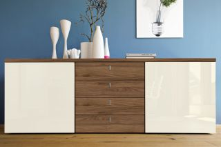 now! time by hülsta Sideboard