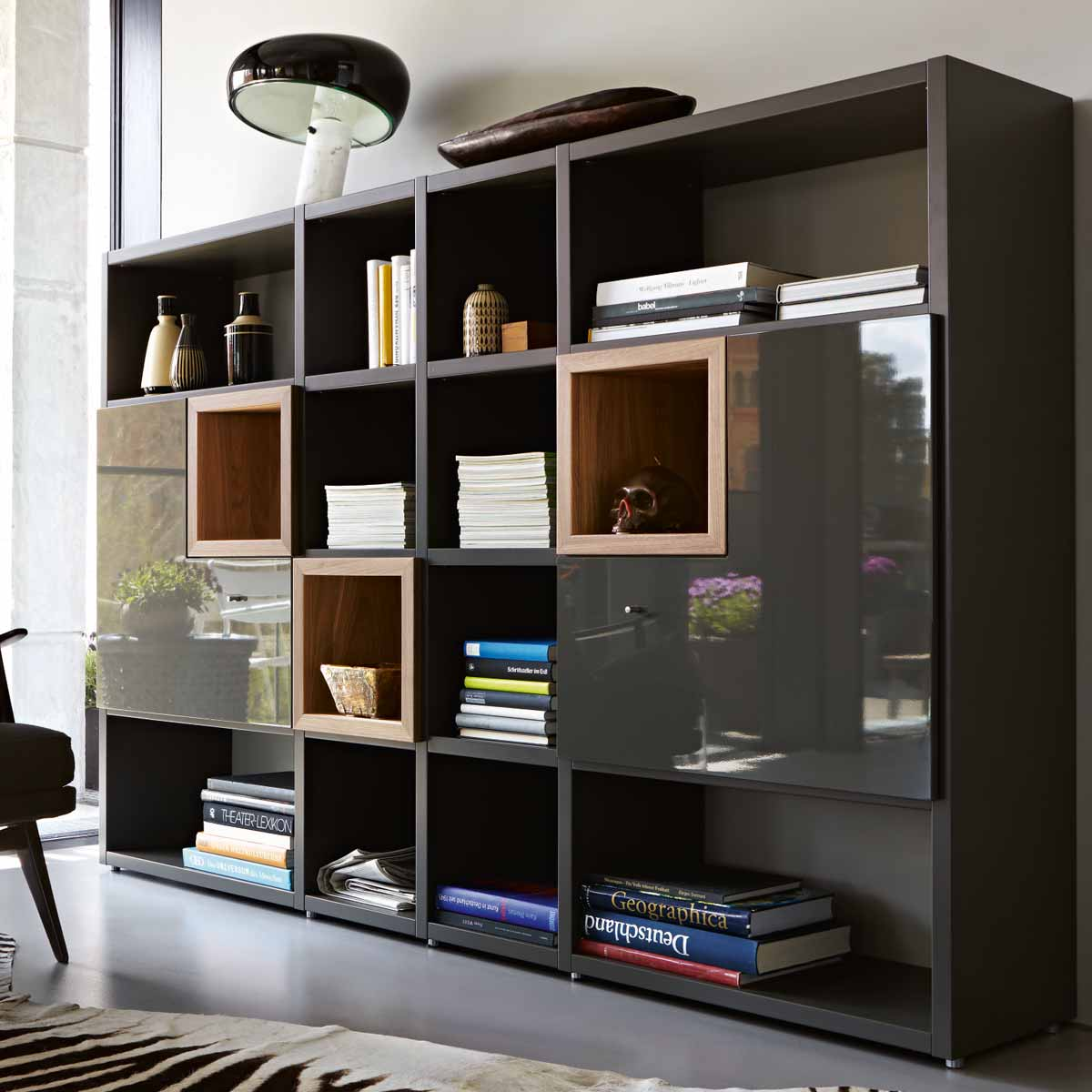 now time by h lsta kombination 1. Black Bedroom Furniture Sets. Home Design Ideas