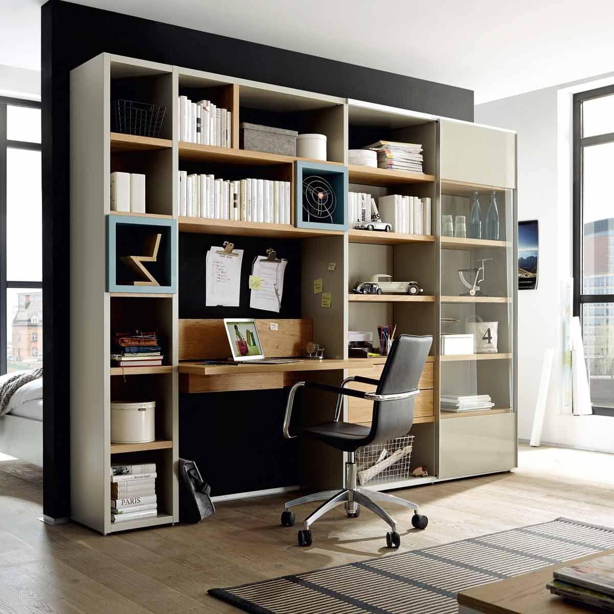 now time by h lsta kombination 12. Black Bedroom Furniture Sets. Home Design Ideas