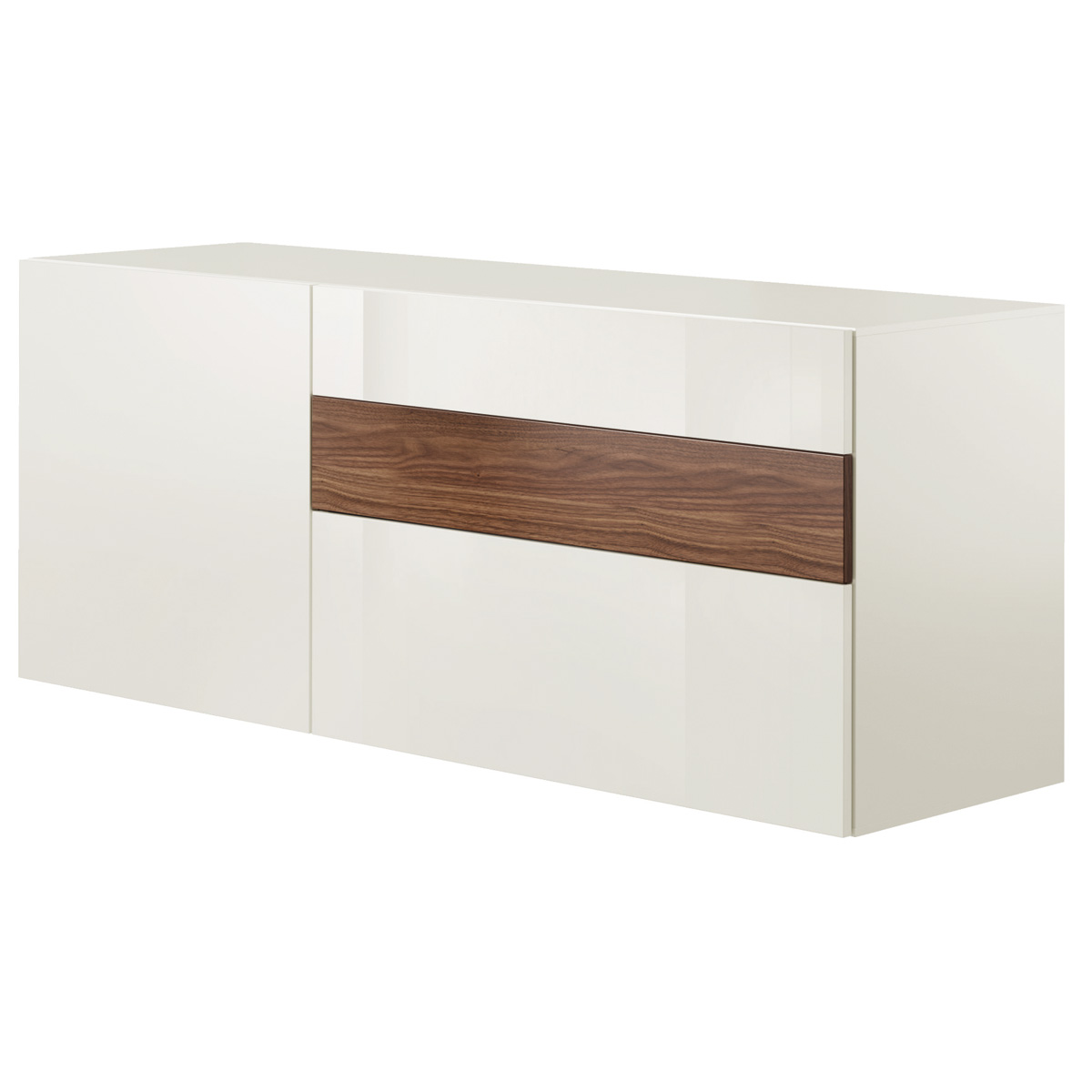 Now Vision By Hülsta Sideboard 4r 2 Schubladen