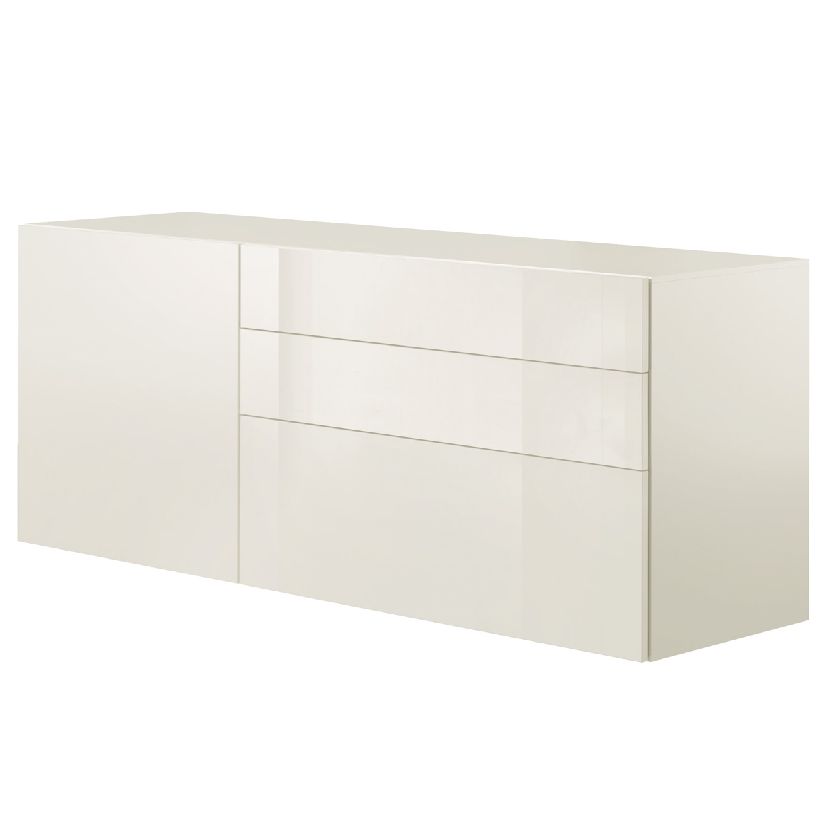 Now Vision By Hülsta Sideboard 4r 3 Schubladen