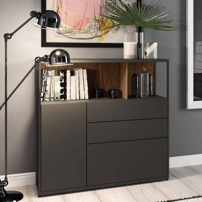 now vision by h lsta g nstig im bestellen. Black Bedroom Furniture Sets. Home Design Ideas