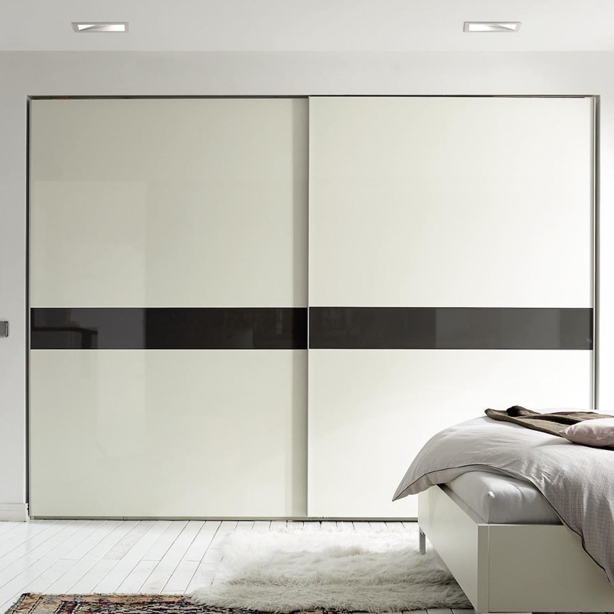 NOW! WARDROBES BY HÜLSTA KLEIDERSCHRANK C 225.4x252x67.8