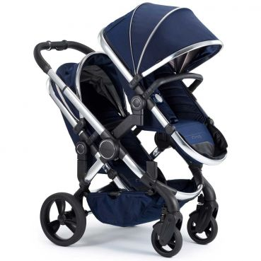 iCandy Peach Double Kinderwagen
