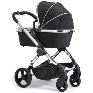 iCandy New Peach Double Kinderwagen