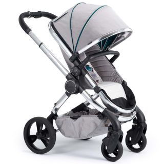 iCandy New Peach Kinderwagen