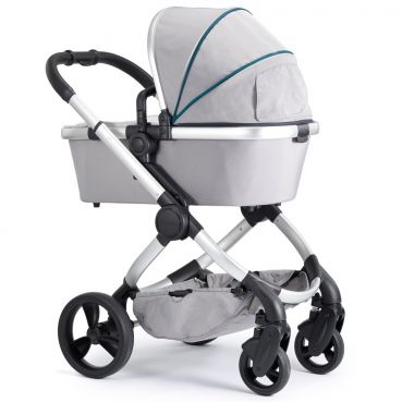 iCandy Peach Single Kinderwagen