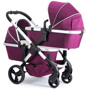 iCandy Peach Twin Kinderwagen