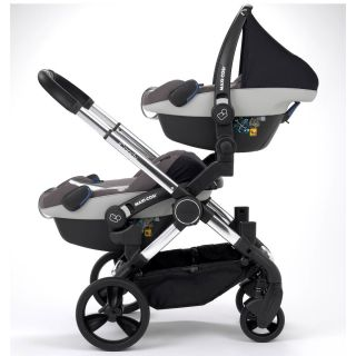 iCandy New Peach Twin Kinderwagen