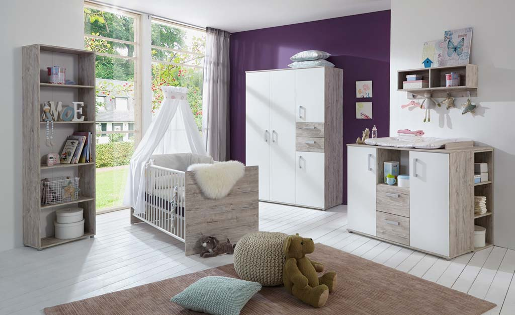 arthur berndt benedikt kinderzimmer zum aktionspreis. Black Bedroom Furniture Sets. Home Design Ideas