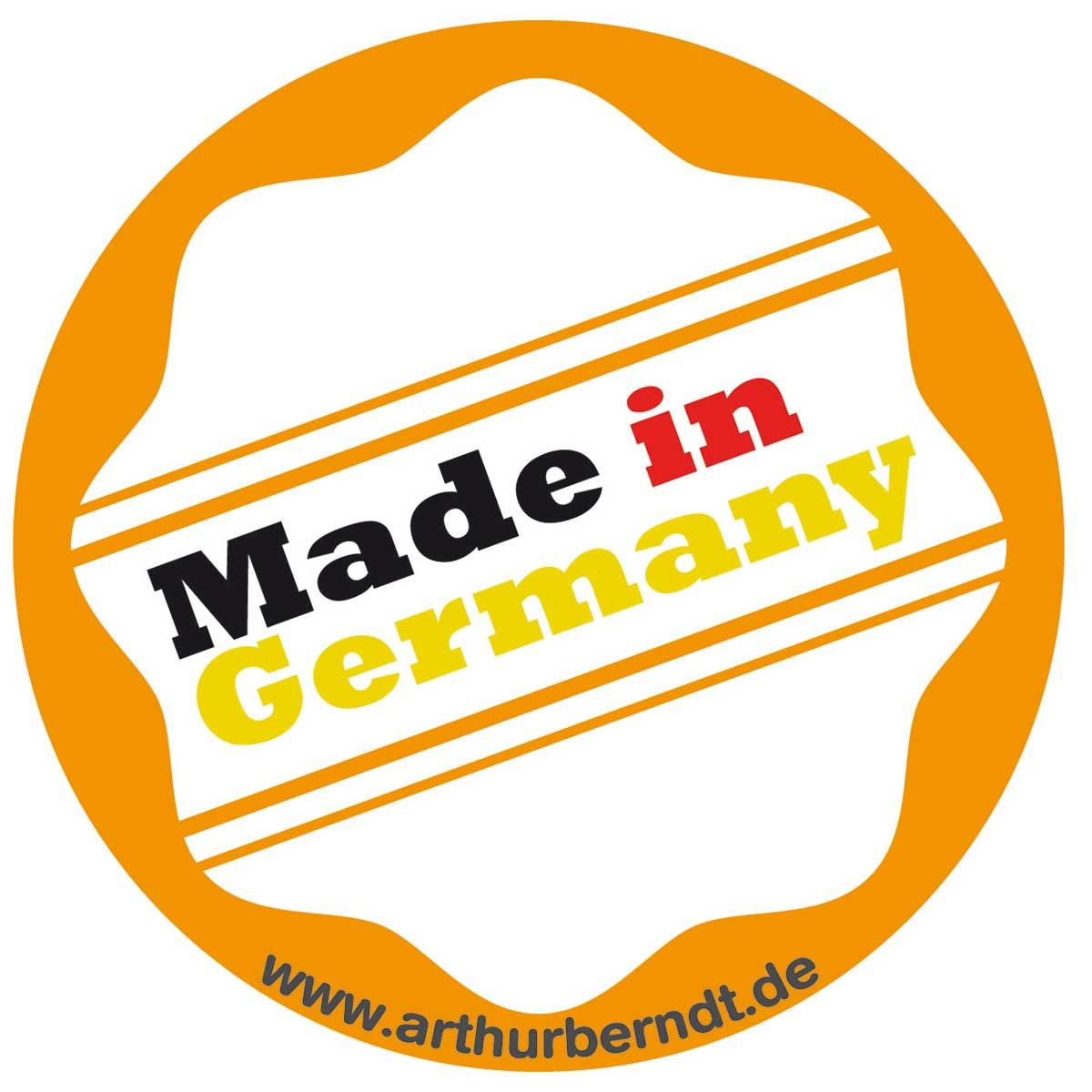 Arthur Berndt - Made in Germany
