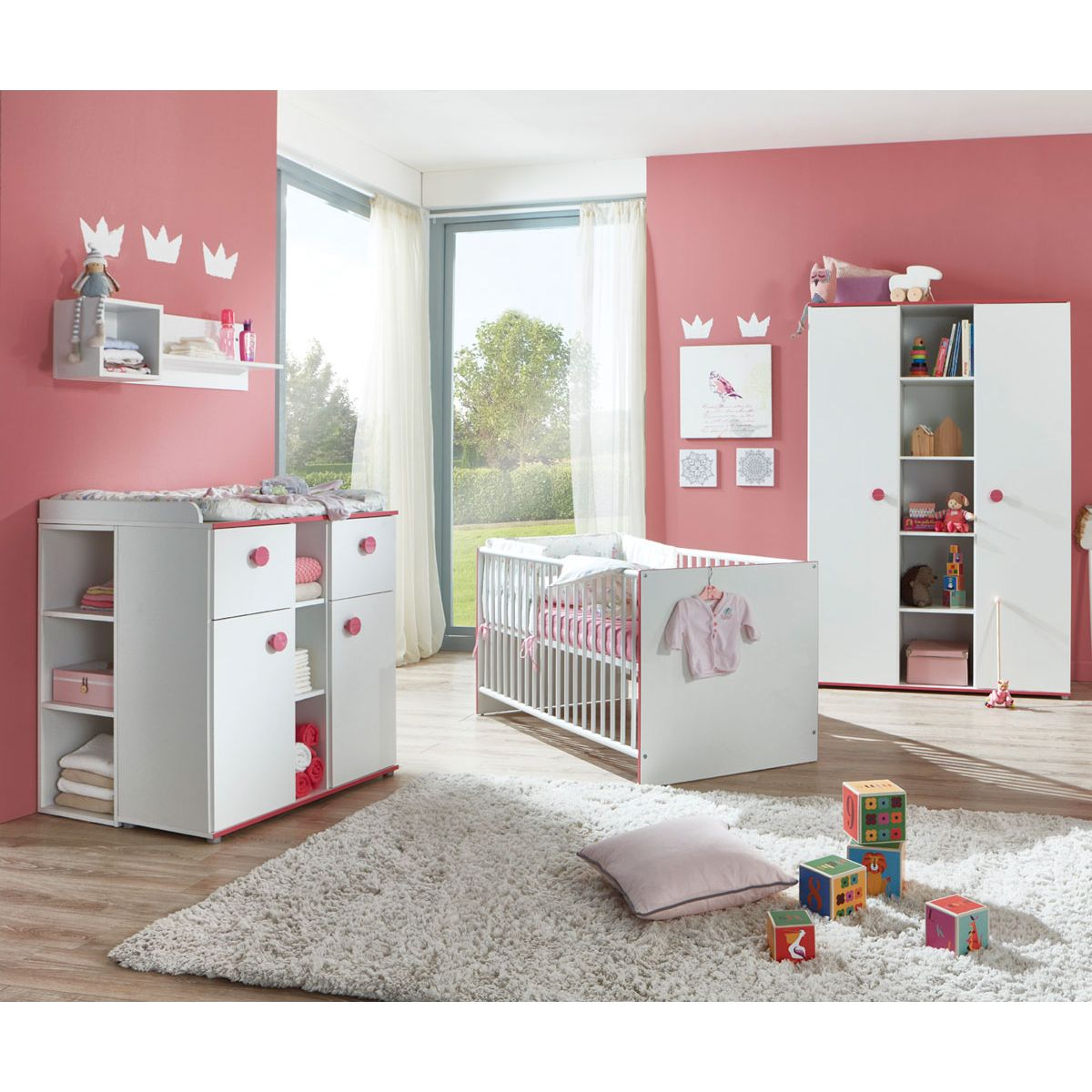 arthur berndt kinderzimmer jetzt g nstig kaufen. Black Bedroom Furniture Sets. Home Design Ideas