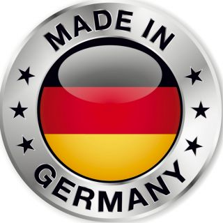 Made in Germany LOGO mt