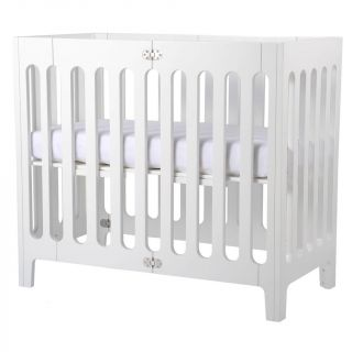 bloom alma mini Babybett