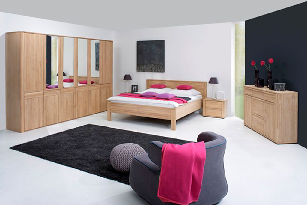 first loft pamino schlafzimmer 6 t rig zum aktionspreis. Black Bedroom Furniture Sets. Home Design Ideas