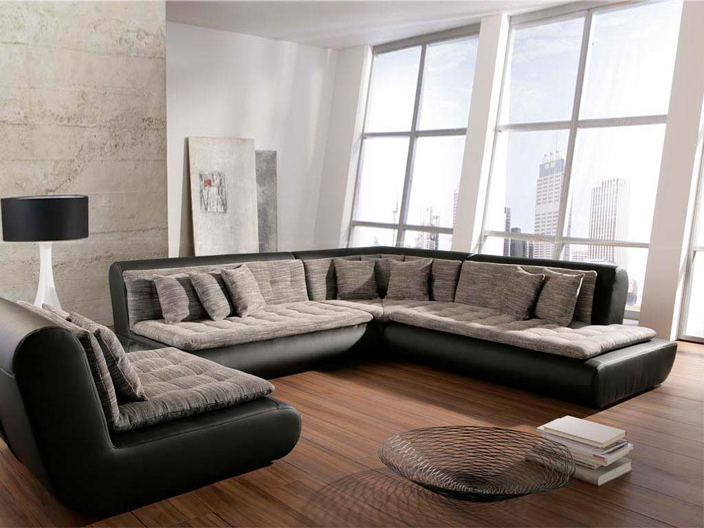 ecksofa mit ottomane bescheiden sofahusse ecksofa husse. Black Bedroom Furniture Sets. Home Design Ideas
