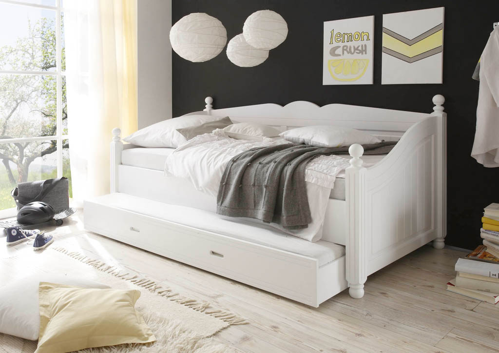 schlafkontor cindy kojenbett online kaufen. Black Bedroom Furniture Sets. Home Design Ideas