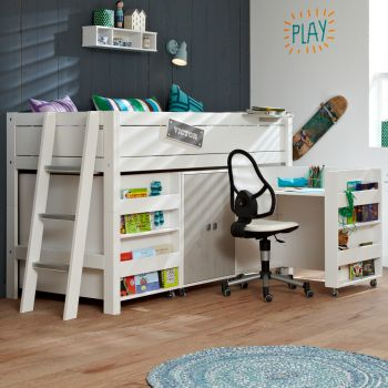 life time spielbett hochbett. Black Bedroom Furniture Sets. Home Design Ideas