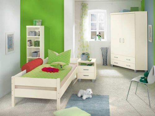 paidi henrik jugendzimmer eiche antik beige. Black Bedroom Furniture Sets. Home Design Ideas
