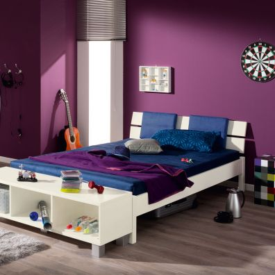 paidi kinderbett jetzt zu aktionspreisen. Black Bedroom Furniture Sets. Home Design Ideas