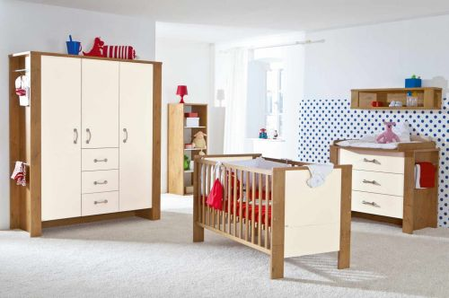 paidi mees kinderzimmer gratis matratze 10004. Black Bedroom Furniture Sets. Home Design Ideas