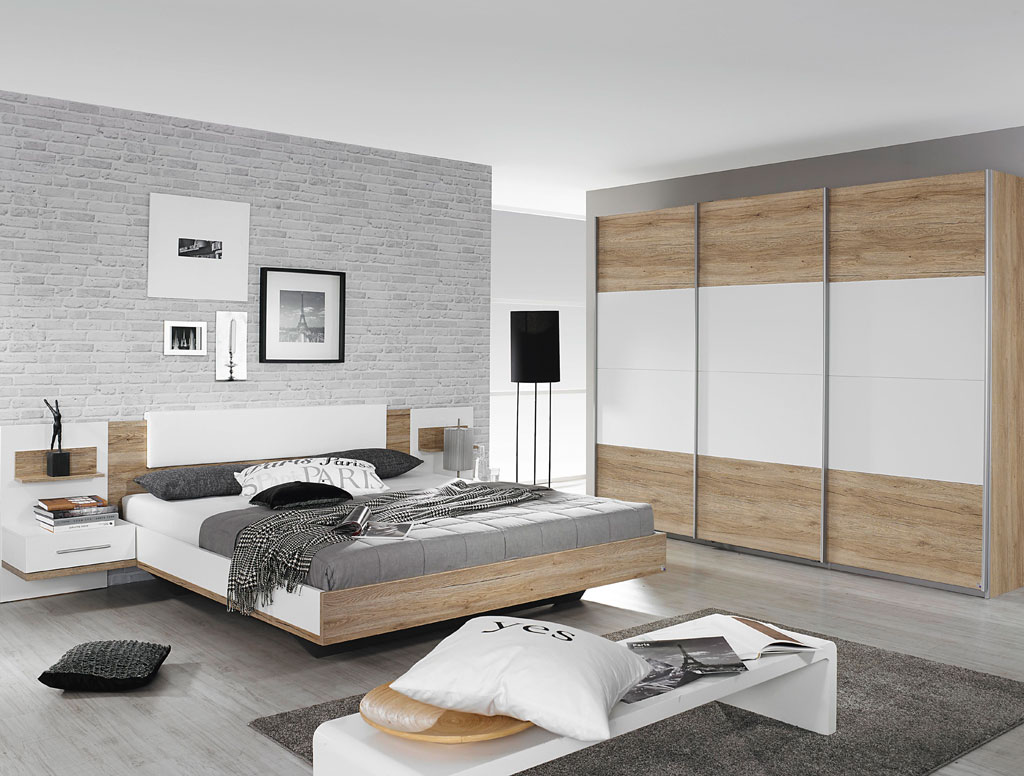 schlafzimmer set badalona bettdecken klau bettw sche ritter paradies test vakuumierbeutel f r. Black Bedroom Furniture Sets. Home Design Ideas