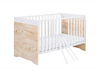 Schardt Timber Pinie Bett