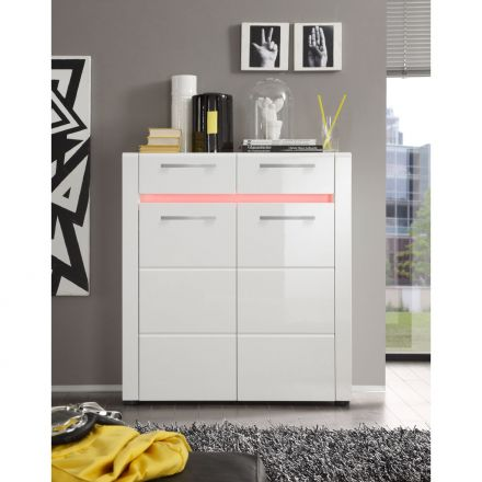 Trendteam montreal sideboard canyon zum aktionspreis for Kommode xpress