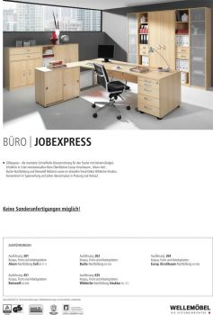 Wellemöbel JOBexpress