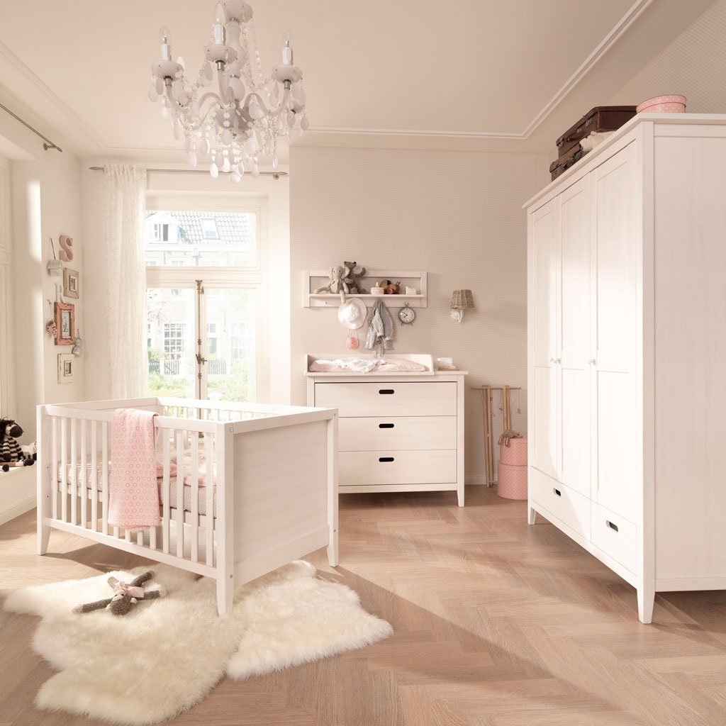 kinderzimmer wei. Black Bedroom Furniture Sets. Home Design Ideas