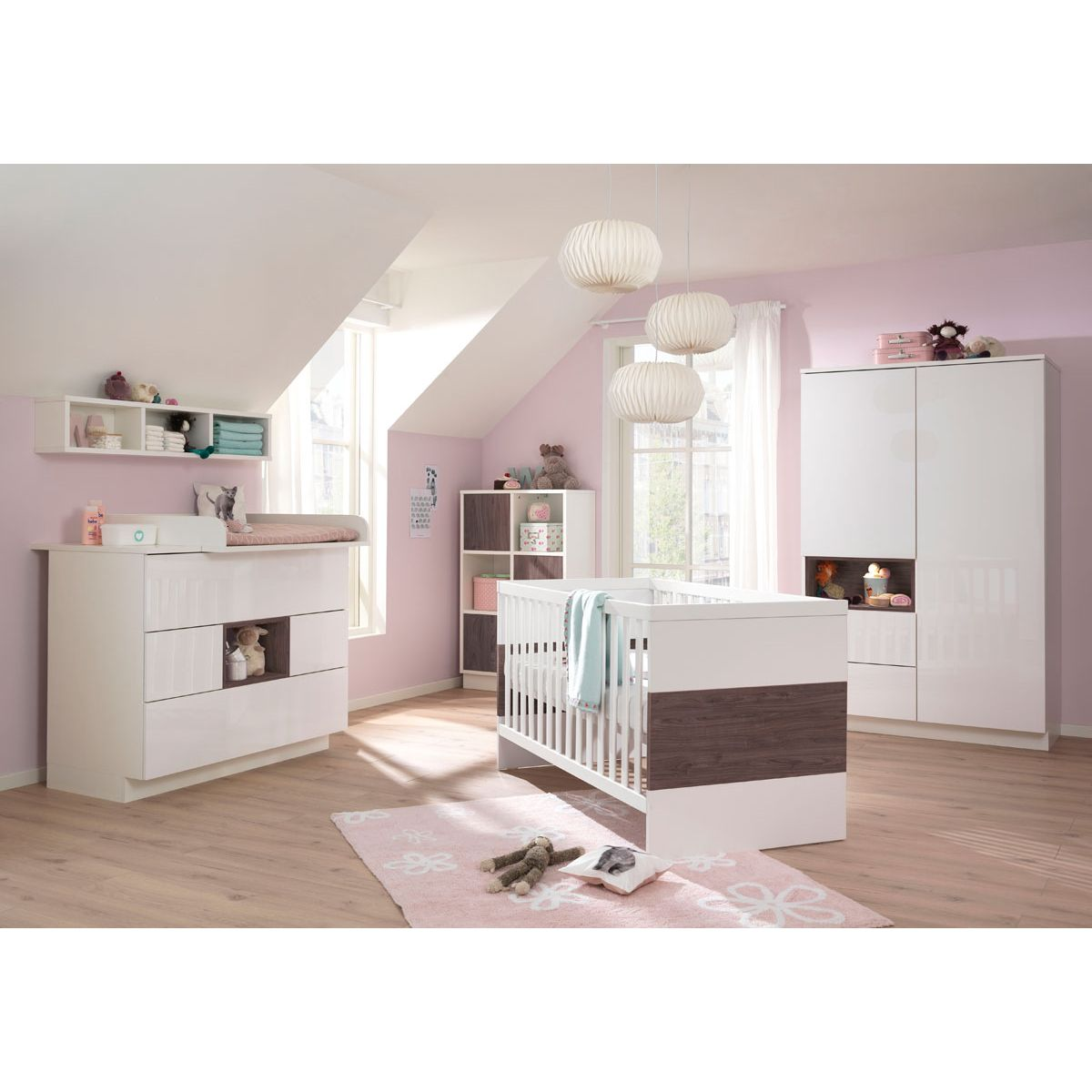 welle malie individuell konfigurieren babyonlineshop. Black Bedroom Furniture Sets. Home Design Ideas