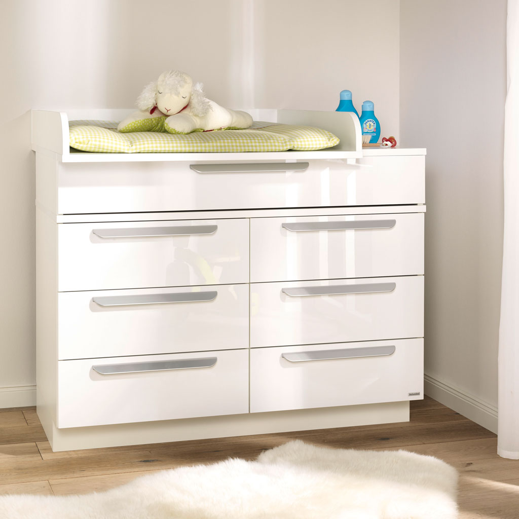 wellem bel milla kinderzimmer wei. Black Bedroom Furniture Sets. Home Design Ideas