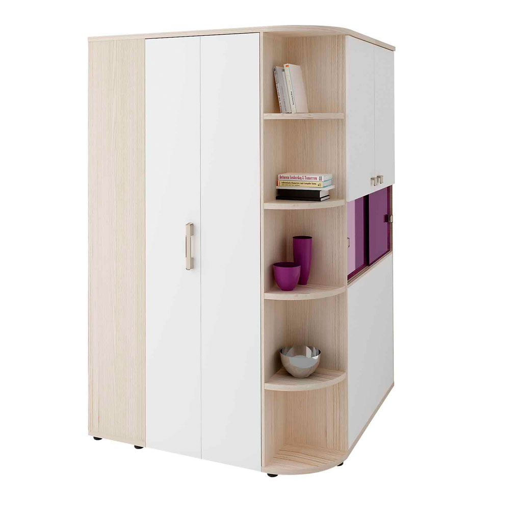 gro artig begehbarer kleiderschrank eckschrank. Black Bedroom Furniture Sets. Home Design Ideas